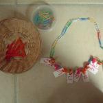 CL10 Bo Po Mo necklace