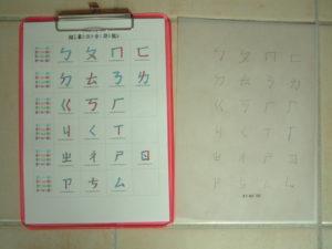 CL8 Bo Po Mo tracing