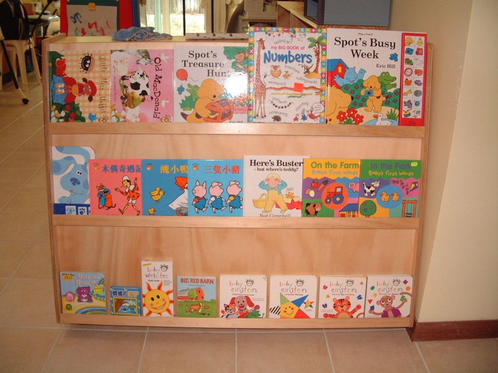 L2 Books Library