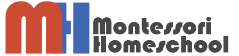 Montessori Homeschool logo