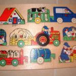 P15 Puzzles (farm)