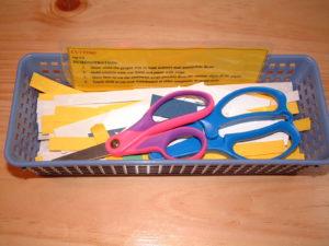 P25 Cutting