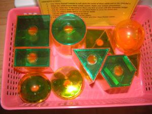 S11 Geometric solids