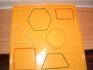 S12 Geometric shapes