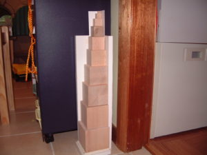 S26 Natural Tower