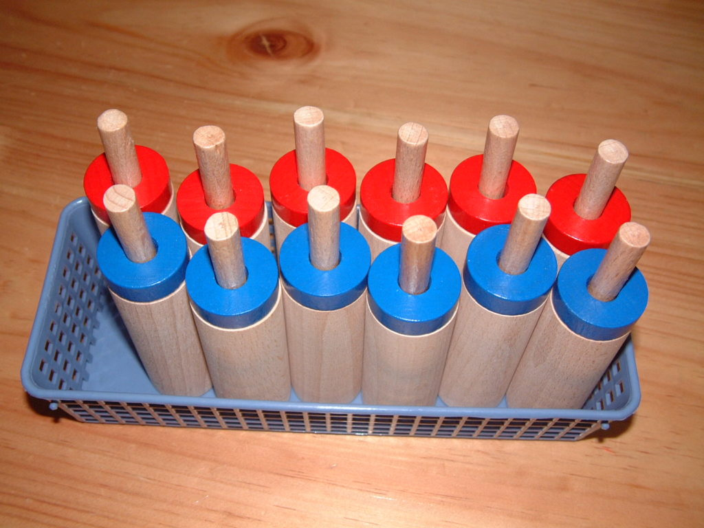 S27 Pressure recognition tubes