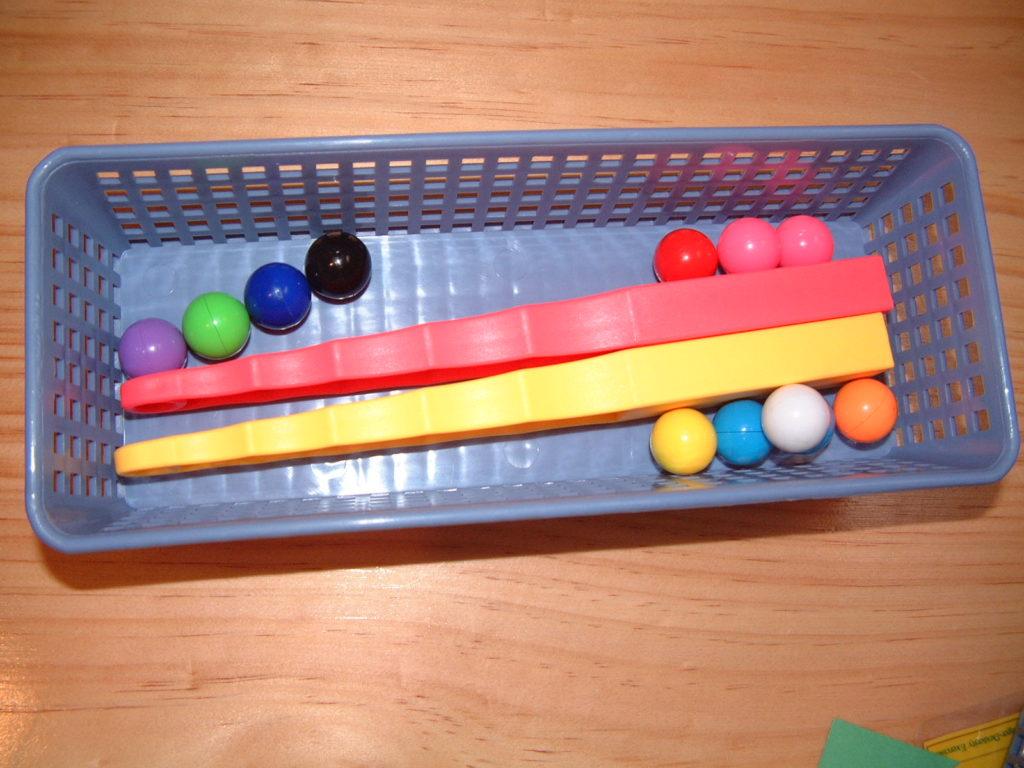 SC2 Magnets