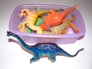 SC6 Dinosaurs