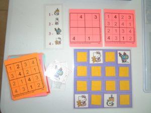 GM11 Sudoku