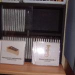 L3 3-parts cards