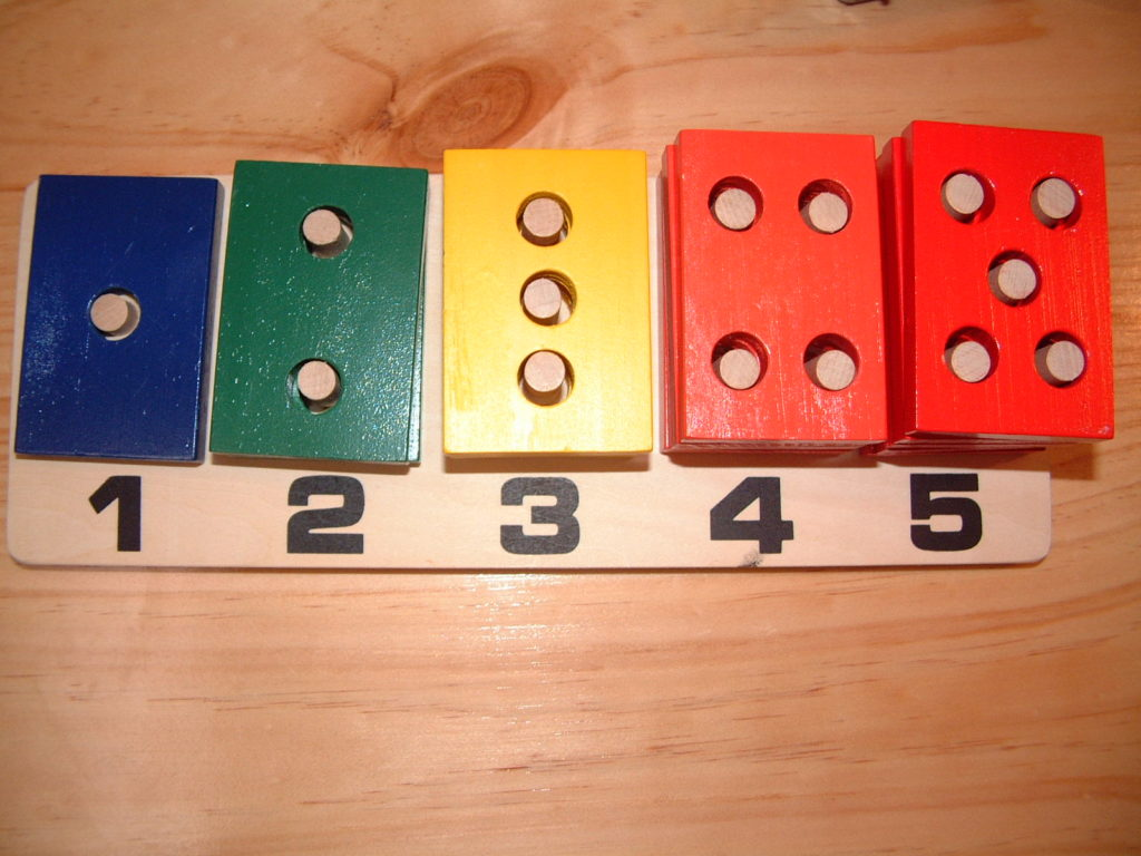 M2 Puzzle (Counting & Numbers)