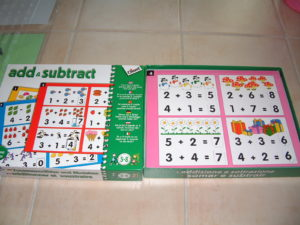 OA3 Add and Subtract