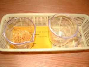P11 Pouring pasta
