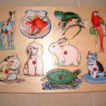 P15 Puzzles (pets)
