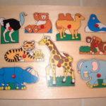 P15 Puzzles (zoo animals)