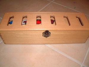 P16 Sorting Box