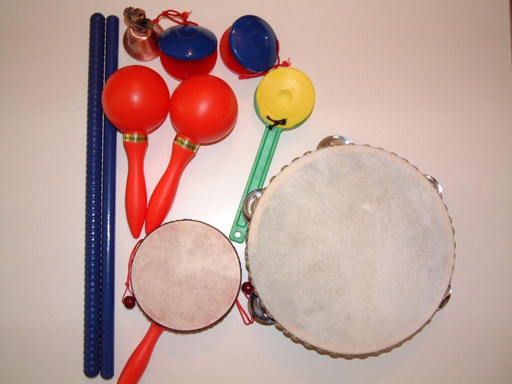 P19 Musical Instrument