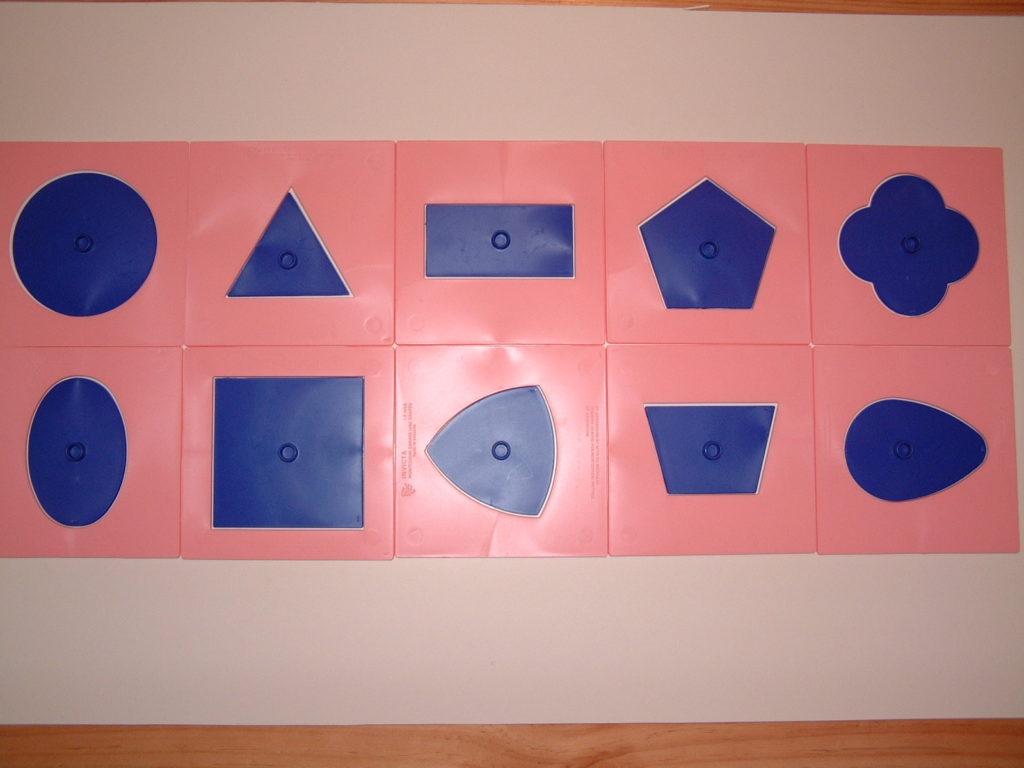 S21 Geometric Insets