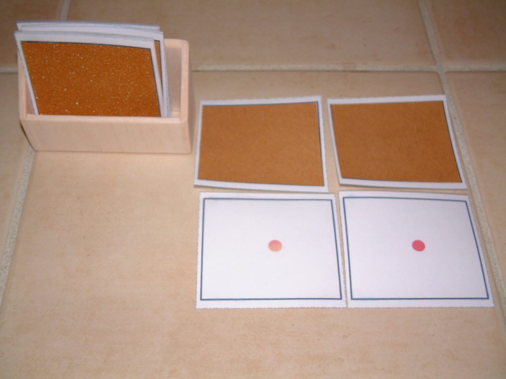 S30 Rough Gradation Tablets